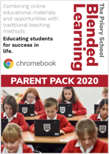 Chromebook Parent Pack